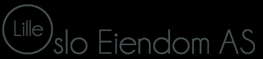 Logo Lille Oslo Eiendom