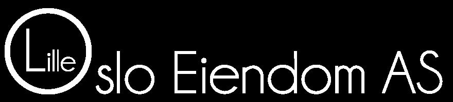 LilleOsloEiendom_logo_org_white